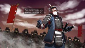 Samurai 3 rpg action fighting goddess legend mod apk android 1.0.56 screenshot