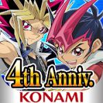 Yu-Gi-Oh Duel Links MOD APK android 5.6.1