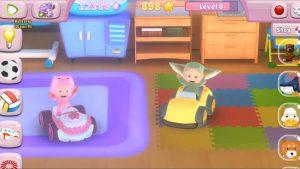 Alima's baby nursery mod apk android 1.245 screenshot