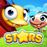 Best Fiends Stars Free Puzzle Game MOD APK android 2.10.0