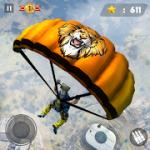 Modern Commando Strike Free Shooting Games MOD APK android 2.4