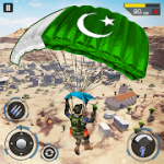 Real Commando Mission Free Shooting Games 2021 MOD APK android 5.1