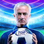 Top Eleven 2021 Be a Soccer Manager MOD APK android 11.5