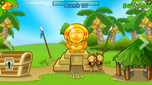 Bloons td 5 mod apk android 3.31 screenshot