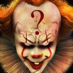 Horror Clown Survival  Scary Games 2020 MOD APK android 1.34