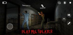 Specimen zero multiplayer horror mod apk android 1.0.5 screenshot