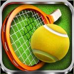 3D Tennis MOD APK android 1.8.2