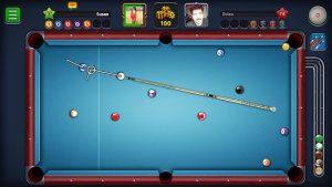8 ball pool mod apk android 5.4.3 screenshot