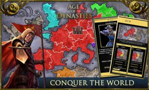 Age of dynasties medieval war mod apk android 2.1.0 screenshot