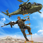 Air Force Shooter 3D  Helicopter Games MOD APK android 26.4