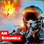 Air Scramble Interceptor Fighter Jets MOD APK android 1.8.0.6