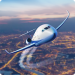 Airport City Transport manager MOD APK android 8.18.31