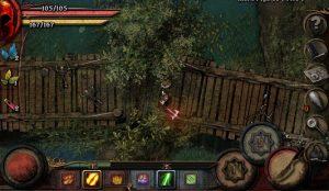 Almora darkosen rpg mod apk android 1.0.76 screenshot
