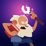 Almost a Hero Idle RPG Clicker MOD APK android 4.7.1