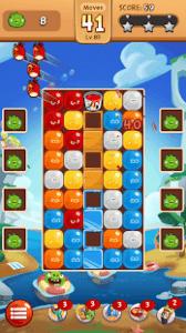 Angry birds blast mod apk android 2.2.1 screenshot