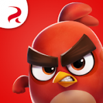 Angry Birds Dream Blast  Bubble Match Puzzle MOD APK android 1.32.4