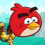 Angry Birds Friends MOD APK android 10.3.0