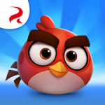 Angry Birds Journey MOD APK android 1.6.0