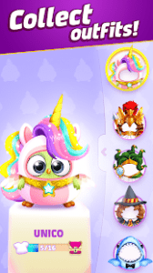 Angry birds match 3 mod apk android 5.2.0 screenshot