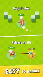 Archero mod apk android 3.1.0 screenshot