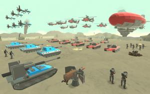 Army battle simulator mod apk android 1.3.30 screenshot