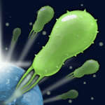 Bacterial Takeover Idle Clicker MOD APK android 1.30.1