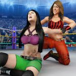 Bad Girls Wrestling Game GYM Women Fighting Games MOD APK android 1.4.2