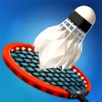 Badminton League MOD APK android 5.21.5052.9