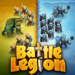 Battle Legion  Mass Battler MOD APK android 2.1.5