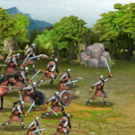 Battle Seven Kingdoms Kingdom Wars2 MOD APK android 3.0.6