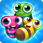Bee Brilliant MOD APK android 1.86.5