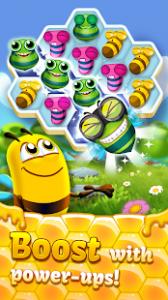 Bee brilliant mod apk android 1.86.5 screenshot