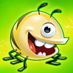 Best Fiends  Free Puzzle Game MOD APK android 9.6.0