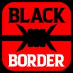 Black Border Border Patrol Simulator Game MOD APK android 1.0.60