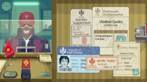 Black border border patrol simulator game mod apk android 1.0.60 screenshot
