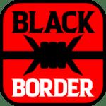 Black Border Border Patrol Simulator Game MOD APK android 1.0.68
