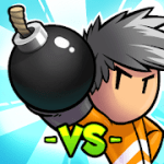 Bomber Friends MOD APK android 4.27