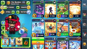 Bomber friends mod apk android 4.27 screenshot