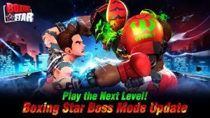 Boxing star mod apk android 3.0.1 screenshot