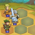 Braveland Heroes MOD APK android 1.61.8