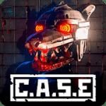 CASE Animatronics Horror game MOD APK android 1.42