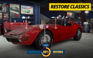Csr racing 2 free car racing game mod apk android 3.3.0 screenshot