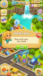 Cartoon city 2 farm to town. build your dream home mod apk android 2.25 screenshot