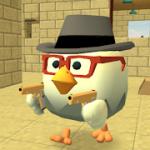 Chicken Gun MOD APK android 2.4.03