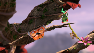 Chimpact 2 family tree mod apk android 3.0316.1 screenshot