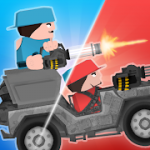 Clone Armies  Tactical Army Game MOD APK android 7.8.5