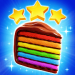 Cookie Jam Match 3 Games Connect 3 or More MOD APK android 11.65.101