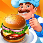 Cooking Craze The Global Kitchen Cooking Game MOD APK android 1.73.0