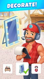 Cooking diary tasty restaurant & cafe game mod apk android 1.39.2 screenshot