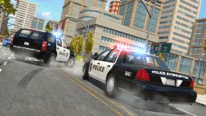 Cop duty police car simulator mod apk android 1.79 screenshot
